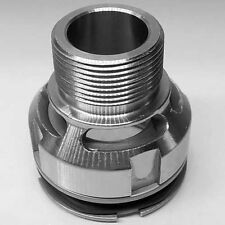 Closure Machined Capping Chuck Cap for Alcoa
