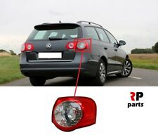FOR VW PASSAT B6 ESTATE 06-10 NEW OUTER REAR TAIL LIGHT LAMP LED RIGHT LHD=RHD