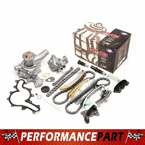 Timing Chain Kit w/out Gears Water Oil Pump: Ford Explorer Ranger Mustang 4.0L