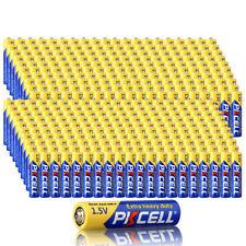 Lots of 500 AA Batteries 1.5V Double A R6P UM3 Battery Carbon-zinc PKCELL Bulk
