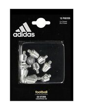 adidas TRX 2 Soft Ground Aluminium Studs 14mm 11mm  - 12 Pack Replacement Repair