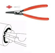 KNIPEX Sicherungsringzange für Au�Ÿenringe 3 - 140 mm  Modelle: A0 A1 A2 A3 + A4