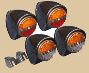 Scheinwerfer rechts für Deutz Traktor D15 D25 D30 D40 D50 154049014