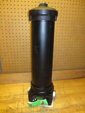 Parker AT050P42L10DE5MD50MMPIN. 3000psi Hydraulic Filter Assembly HF42L10VQ