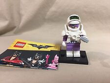 Lego Minifigure The Batman Movie Calculator Loose 71071