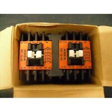 Reversing Contactor EH12-10 Asea 110/120VAC 6kW SK-813-040-AF, SK-813-001-AF