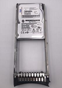 """IBM 600GB 10K RPM 2.5 6G HDD 90Y8782 90Y8783 600GB 10K 6G SFF 2.5"""" SAS"""