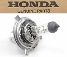 New Genuine Honda Headlight Bulb CB CN VFR VT VTX TRX Valkyrie (See Notes) #R187