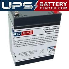 Consent GS12V2.8AH 12V 2.8Ah Replacement Battery