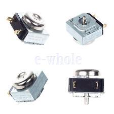 60 minutos Interruptor del temporizador Para horno de microondas Estufa BC
