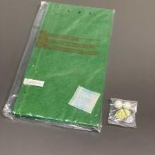 18'' American Doll Kit's Mini Golf Game Set Green Felt Pads & Golf Ball Retired