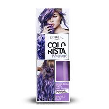 L'OREAL COLORISTA WASHOUT 2 WEEK COLOR PASTEL #PURPLE HAIR 80ML - COLORAZIONE
