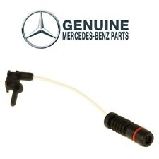 Front or Rear Left or Right Disc Brake Pad Wear Sensor Genuine For MB R107 W123