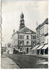 CP 10 - Aube - Romilly-sur-Seine - L'Hôtel de Ville