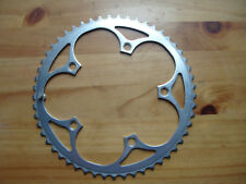vintage Shimano chainring 53t 130mm BCD