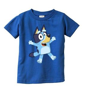 Bluey T-shirt / Bluey party / Bluey kids t-shirt