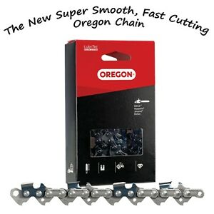"""Oregon 16"""" Chain - 66 DL 0.325"""" 058"""" for 346 357XP 359 455 550 560 Chainsaws"""