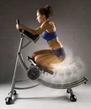 AB Coaster Abdominal Fitness Exercises Machine As Seen On TV