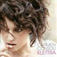 Carmen Consoli - Elettra CD POLYDOR