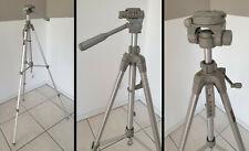 BIG Kamerastativ mit 3-Wege-Kopf und Schnellwechselplatte ? NEU