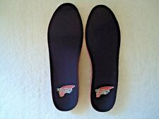 """""""NWOT """" Red Wing Shoes Size MENS 8 / Womens 10 Sole Moldable Foot Support System"""