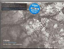 YIRUMA - H.I.S. Monologue (LIMITED EDITION) KOREA CD *SEALED* *DIGIPAK*