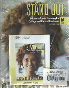 Stand Out Level Basic Package (Textbook + Workbook + Audio CDs) Third Edition