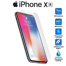 Protector de Pantalla Cristal Templado para iPhone XR - Premium 9H 2.5D