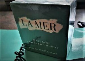 La Mer The Moisturizing Soft Cream  Regeneration Intense  1oz 30ml neu