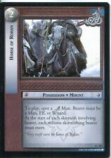 Lord Of The Rings CCG Card TTT 4.C283 Horse Of Rohan