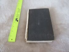 Antique Book-An Exposition of the Swedish Movement Cure-George Taylor-1860-1800s