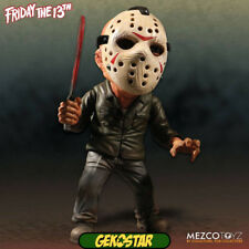 Jason Voorhees - Friday the 13th Mezco Deluxe Stylized Roto Figure