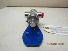 Fluid Metering Inc Q1 Pump Head Valve