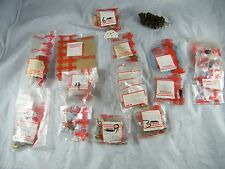 NEW ~ OEM GENUINE YANMAR ~  MISCELLANEOUS PARTS BOLTS, FILTER, GASKETS & GROMMET
