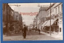 More details for union street plymouth policeman tram rp pc unused  x948