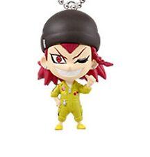 Super Danganronpa 2 SIDE B Mascot Portachiave Keychain Souda Kazuichi ★