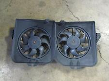01-04 DODGE CARAVAN TOWN & COUNTRY Engine Cooling Motor Fan Assembly