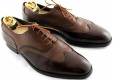 Crockett & Jones Men's Lace-up Dress Shoes