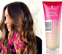 Lee Stafford Blinding Brunette Coloured Hair Protection Conditioner 250ml