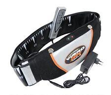 Heat Function Vibro Electric Slim Shape Slimming Massage Belt Slimming Machine