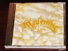 Eternal Solstice / Mourning: At The Dawn Of - Limited Edition Split CD 1992 MID