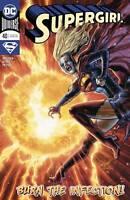 SUPERGIRL #40 DC COMICS (W) Jody Houser (A) Rachael Stott (CA) Kevin Maguire
