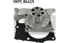 SKF Bomba de agua para RENAULT VW PASSAT NISSAN MERCEDES VKPC 86419