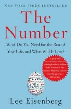 The Number: What Do You Need for the Rest of Your Life and What Will It Cost? -