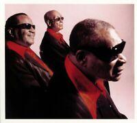 THE BLIND BOYS OF ALABAMA - HIGHER GROUND   CD NEW