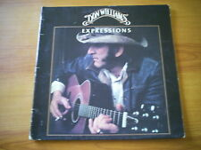 DON WILLIAMS Expressions FRENCH LP ABC 1978