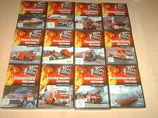 Weltbild - Feuerwehr Sammleredition 24 DVDs noch OVP!!!