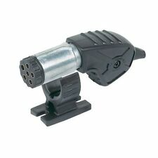 Hopkins Endurance 6-Pole Round Trailer Side Connector 48440