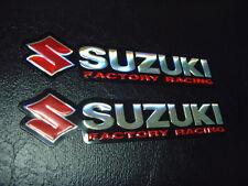 GSX R RX MX RMZ GSXR 125 250 600 750 1000 Bandit Sticker Decal Parts x2