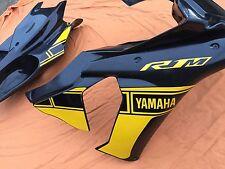 Track Bike Decals Sticker Kit R1M #167